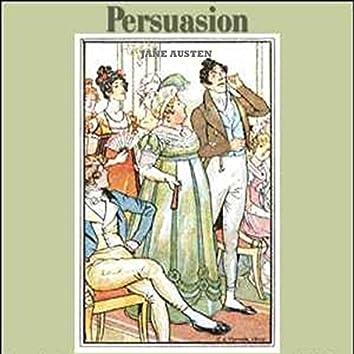 Persuasion By Jane Austen (YonaBooks)