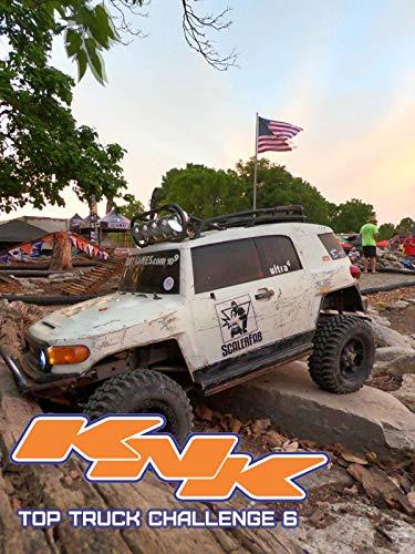 KNK Top Truck Challenge 6