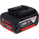 Bosch Batería Radio GML20 Professional 4000mAh Original