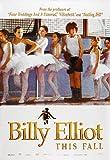 Billy Elliot Foto-Nachdruck eines Filmposters 40x30cm