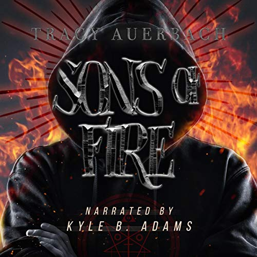 Sons of Fire cover art