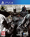 Batman: Arkham Collection - Edición Exclusiva Amazon (Incluye...