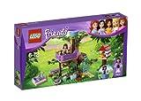 LEGO Friends 3065 - La casa sull'albero di Olivia