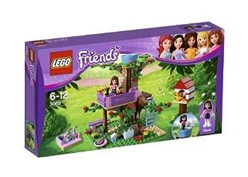 LEGO Friends Oliviaâ€s Tree House 3065