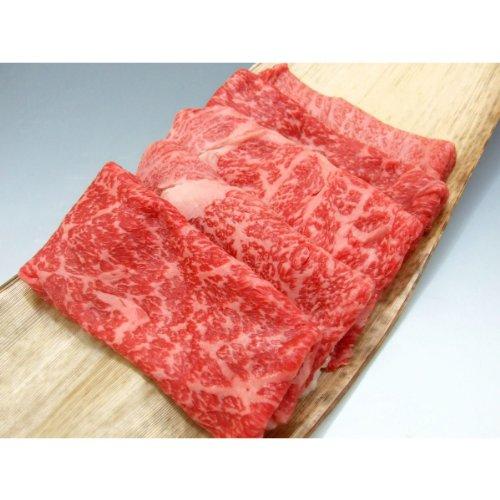 冷凍 厳選 黒毛和牛 雌牛 限定 ロース ・モモ すき焼き肉 3Kg