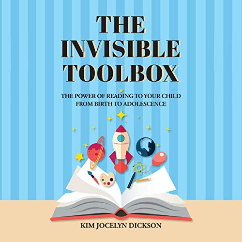 The Invisible Toolbox cover art