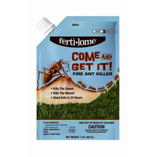 Fertilome Come and Get It Fire Ant Killer