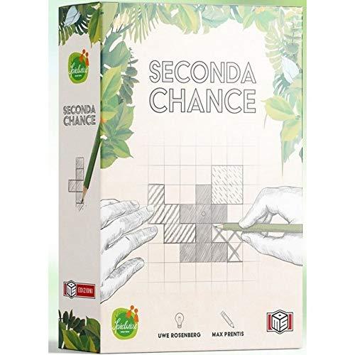 Ms Edizioni Iva Assolta- Seconda Chance, 5CD5B42410