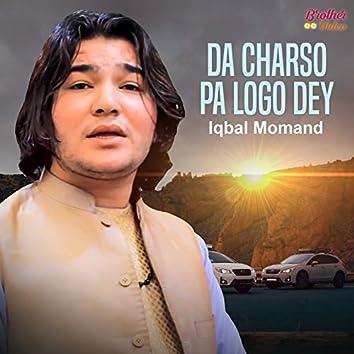 Da Charso Pa Logo Dey - Single