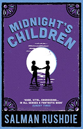 Midnight\'s Children (English Edition)