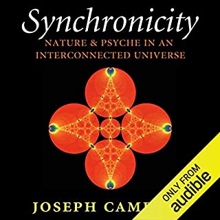 Synchronicity     Nature and Psyche in an Interconnected Universe: Carolyn and Ernest Fay Series in Analytical Psychology              By:                                                                                                                                 Dr. Joseph Cambray PhD                               Narrated by:                                                                                                                                 Thomas M. Perkins                      Length: 4 hrs and 31 mins     69 ratings     Overall 4.2