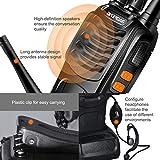 Zoom IMG-1 cacagoo 2pz walkie talkie a