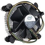 Intel Socket 775 Aluminum Heat Sink & Fan to 3.1GHz