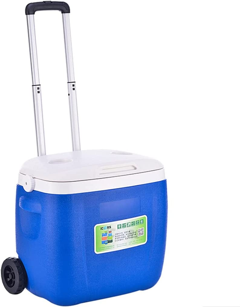 LZL Cheap mail order specialty store Camping New products, world's highest quality popular! 38QT Ice Cooler Days Coolers 4 Rotomolded Insulated