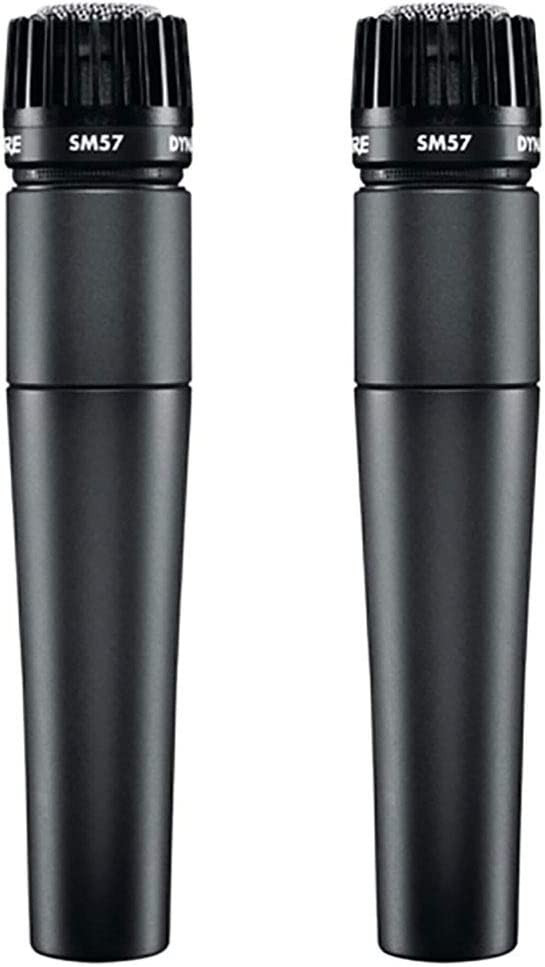 Shure Handheld Vocal Performance and Recording Brand new Dedication Dyanmi Instrument