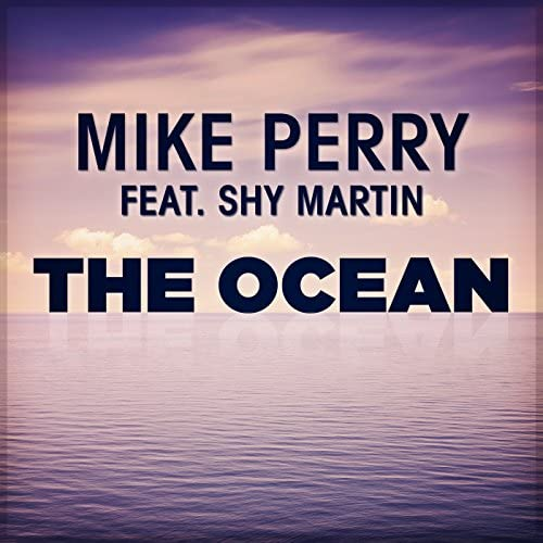 Mike Perry feat. Shy Martin