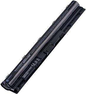 Dell デル Inspiron 3451 3551 5558 5758 3458 3558 対応用 ブラック 【2600mAh・日本セル】 GlobalSmart高性能 互換バッテリー