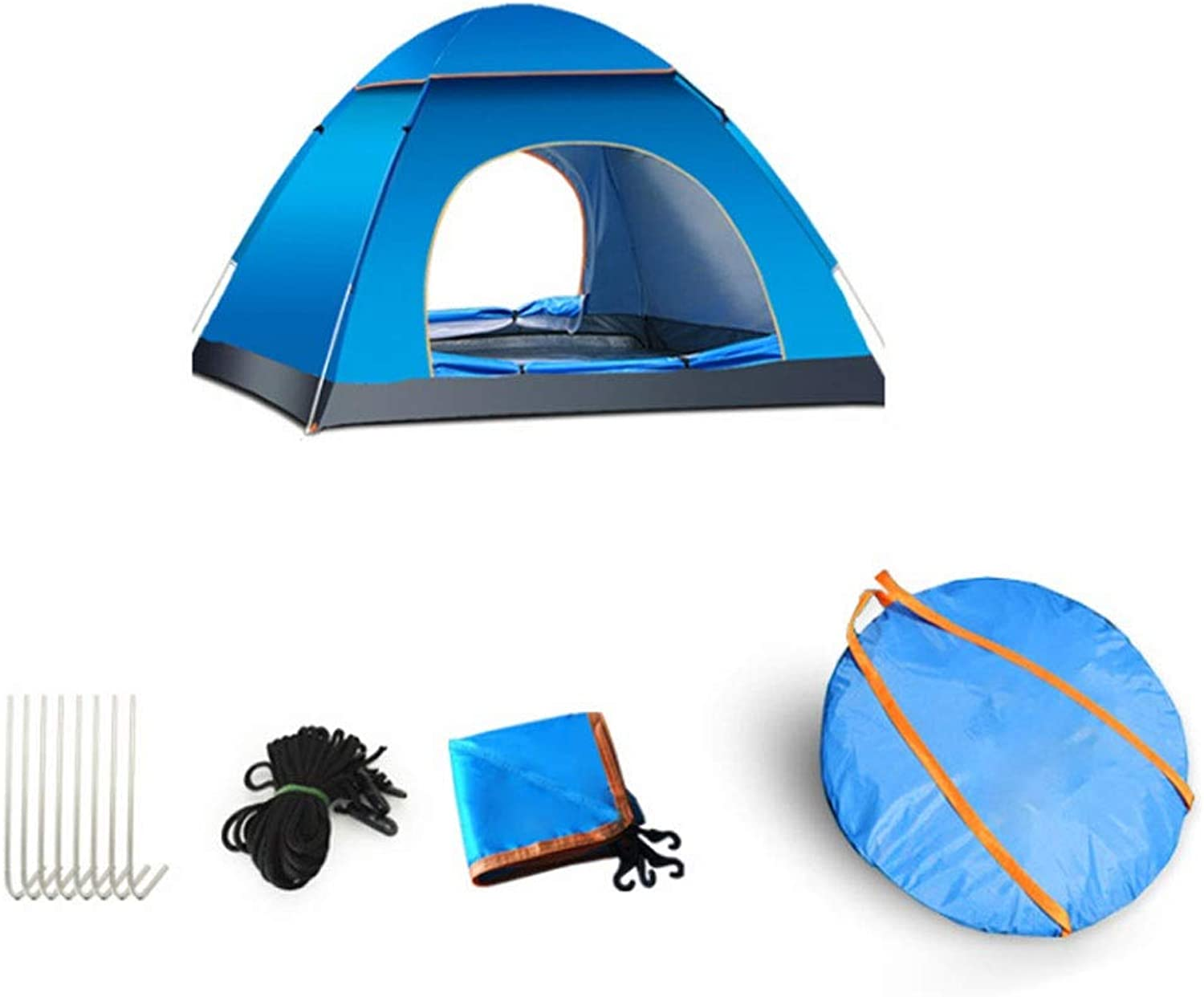 a3c3feb52187 Outdoor Camping Tent 3 Festival Camping Tent Festival Essential Dome ...
