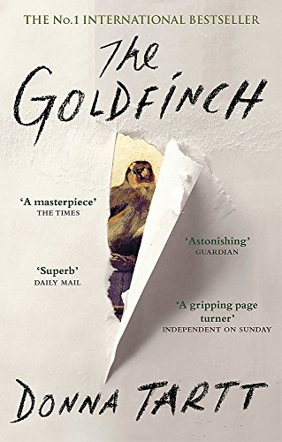 The Goldfinch (Abacus)
