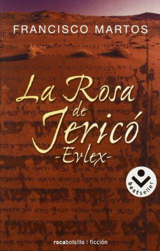 La rosa de Jericó (Bestseller (roca))
