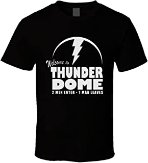 Best thunderdome t shirt Reviews