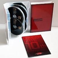 DRAGON GATE 10th Anniversary [DVD]