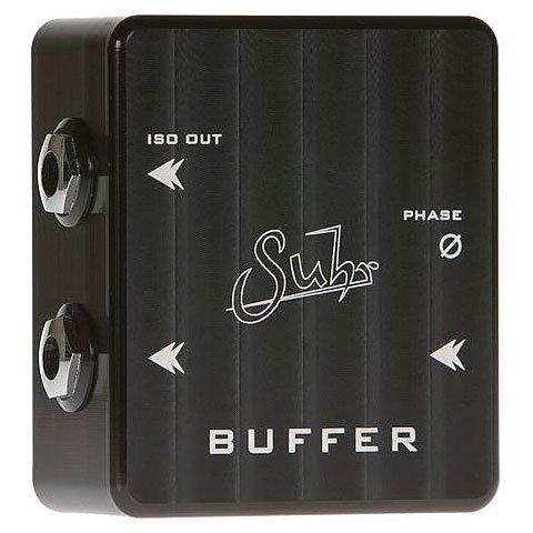Suhr Buffer effectpedaal voor gitaar