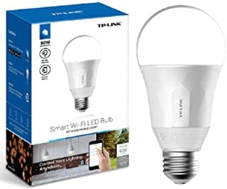 TP-Link LB100 Smart Wi-Fi LED Bulb with Dimmable Light