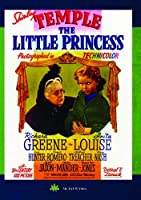 Little Princess / [DVD]