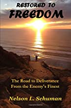 Restored To Freedom: Restored To Freedom changes the lives and marriages of people from pain, hopelessness and brokenness to love, joy and peace.