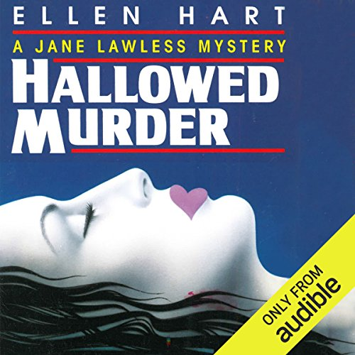 Hallowed Murder cover art