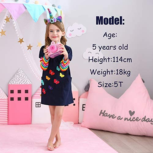 6 years old girl dresses _image0