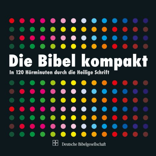 Die Bibel kompakt audiobook cover art