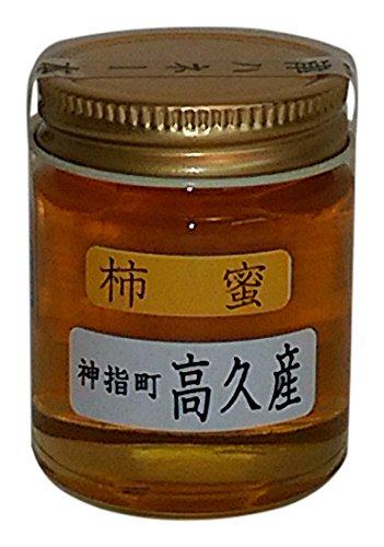 会津産 柿蜜 60g