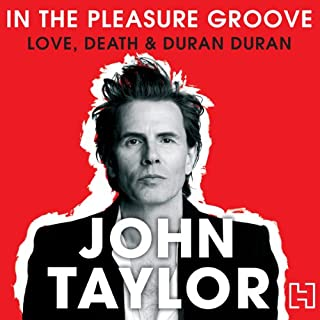 In the Pleasure Groove cover art