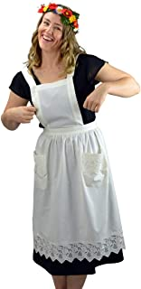 Best deluxe french maid costume Reviews