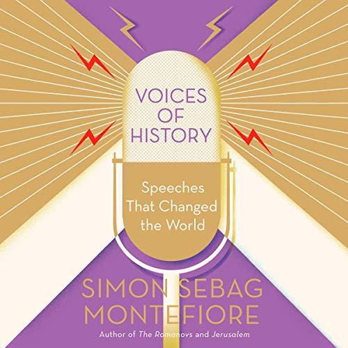 『Voices of History』のカバーアート