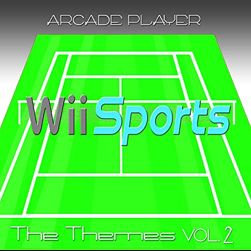 Vs. Champion (From 'Wii Sports Resort')