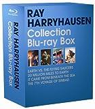 レイ・ハリーハウゼン コレクション Blu-ray BOX (4枚組)