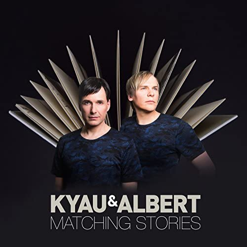 Kyau & Albert