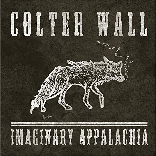 Imaginary Appalachia [Vinyl Single]