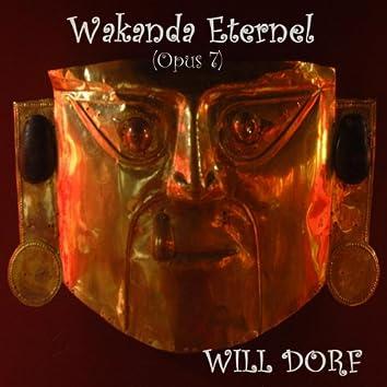 Opus 7: Wakanda Eternel