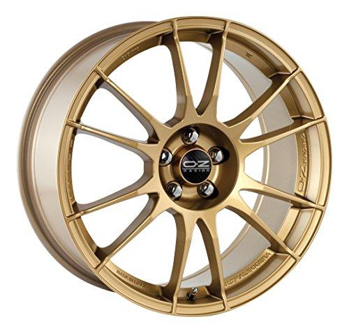 OZ Ultraleggera Race Gold 8x18 ET48 5x114.3 Llantas de Aleación