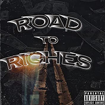 Road To Riches (feat. S1MBA)