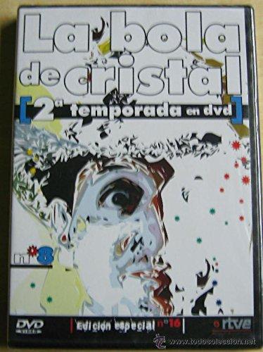 LA BOLA DE CRISTAL 2ª TEMPORADA DVD 8