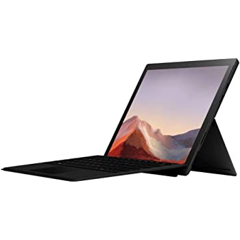 "Microsoft Surface Pro 7 12.3"" (Latest Model) 10th Gen Core i7-1065G7 IRIS 512GB SSD 16GB RAM 2736X1834 12.3"" Touch Win 10 Pro PVU-00015"