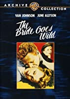 Bride Goes Wild [DVD] [Import]
