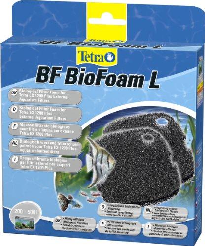 Tetra Biologische filterspons BF 1200 filtermateriaal (voor EX buitenfilter), 2 stuks