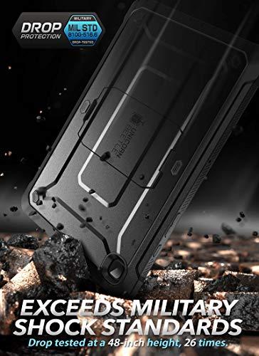 SUPCASE Funda Galaxy Tab A7 de 10.4 [Unicorn Beetle Pro Series] Cubierta Completa Resistente Estuche Protector con… 5