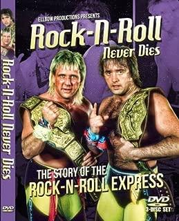 Best rock n roll express Reviews